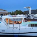 Canal Du Midi (LOCABOAT HOLIDAY) -ANLAR…