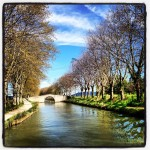 CANAL Du Midi- LOCABOAT HOLIDAYS