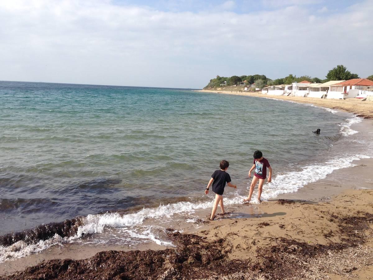 Rüyada Denizi Seyrettiğini Üzerindi Yürüdüğünü Ve Oturduğunu Görmek