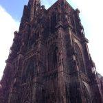2.Gün Strasbourg,Riquewihr,Baden Baden