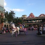 Paris Disneyland-Ekim 2014