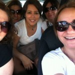 Cote d'Azur Gezisi-2012 Mayıs