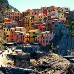 Kuzey İtalya-Mayıs 2013