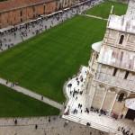 Pisa-Cinque Terre-La Spezia