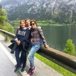 4.Gün-Hallstatt-2 Mayıs Ctesi